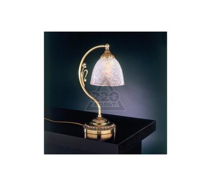 Лампа настольная RECCAGNI ANGELO 4700-P