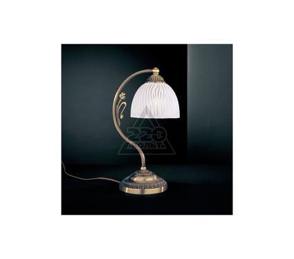 Лампа настольная RECCAGNI ANGELO 5650-PP