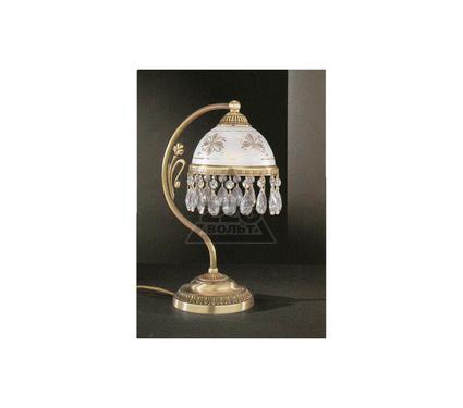 Лампа настольная RECCAGNI ANGELO 6000-PP