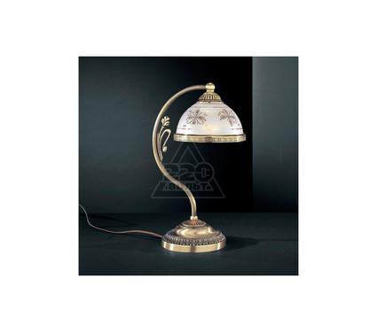 Лампа настольная RECCAGNI ANGELO 6002-PP