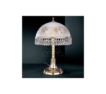 Лампа настольная RECCAGNI ANGELO 6100-GP