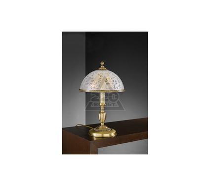 Лампа настольная RECCAGNI ANGELO 6202-MP