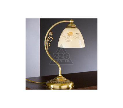 Лампа настольная RECCAGNI ANGELO 6258-PP