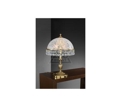 Лампа настольная RECCAGNI ANGELO 6300-GP