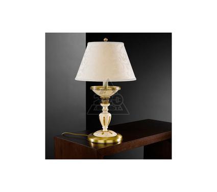 Лампа настольная RECCAGNI ANGELO 6618-PP