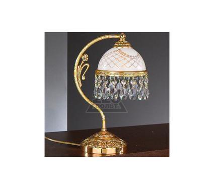 Лампа настольная RECCAGNI ANGELO 7100-PP
