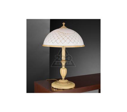 Лампа настольная RECCAGNI ANGELO 7202-GP