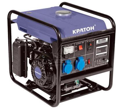 Бензиновый генератор КРАТОН GG-2400i
