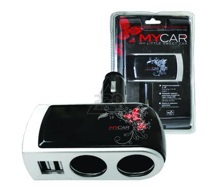 Разветвитель PHANTOM MY CAR PH2152