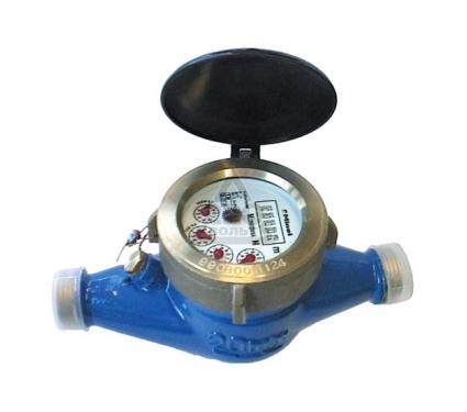 Счетчик воды ZENNER MTK Qn10 Ду40-ХВ 125324