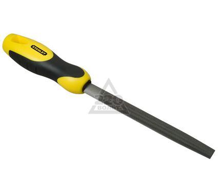 Напильник по металлу полукруглый STANLEY 0-22-456
