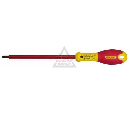 Отвертка диэлектрическая STANLEY FATMAX 0-65-410