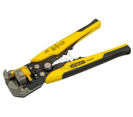 Щипцы для зачистки электропроводов STANLEY FATMAX FMHT0-96230