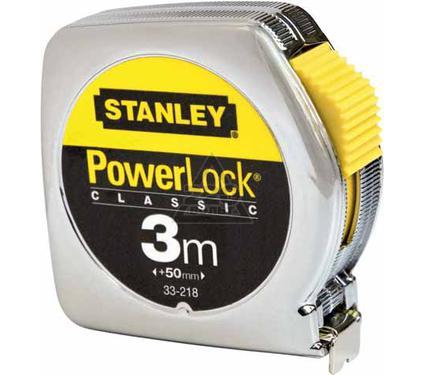 Рулетка STANLEY POWERLOCK 1-33-218