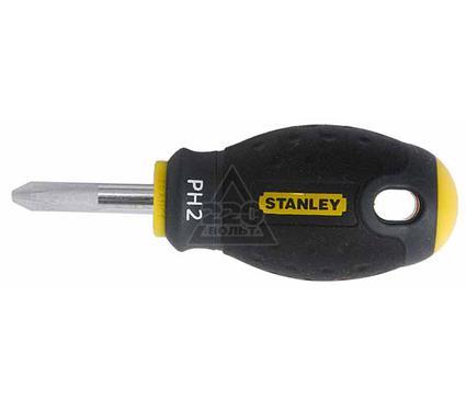 Отвертка крестовая STANLEY FATMAX 1-65-406