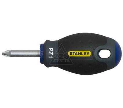 Отвертка крестовая STANLEY FATMAX 1-65-409