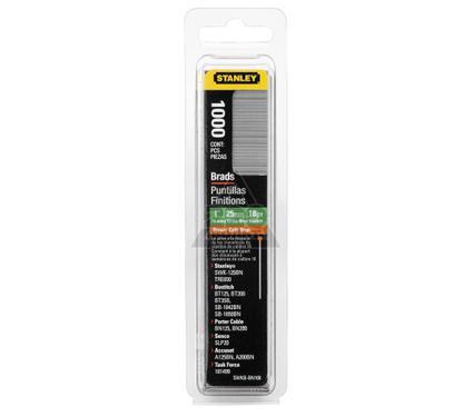 Скобы для степлера STANLEY 1-SWK-BN0625