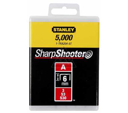 Скобы для степлера STANLEY 1-TRA205T