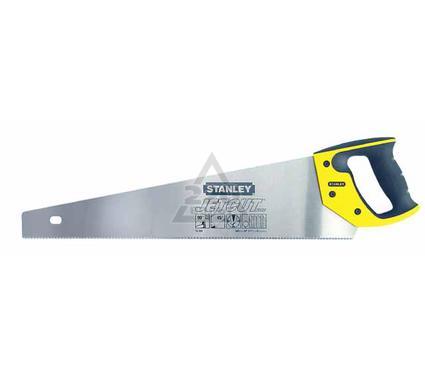 Ножовка по дереву STANLEY JET CUT FINE 2-15-599