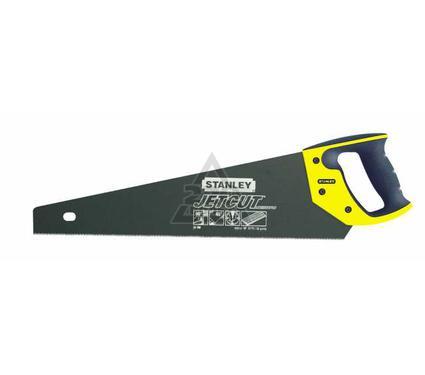 Ножовка по дереву STANLEY Jet-Cut 2 Х Laminator 2-20-180