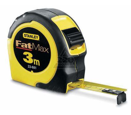 Рулетка STANLEY FATMAX  2-33-681