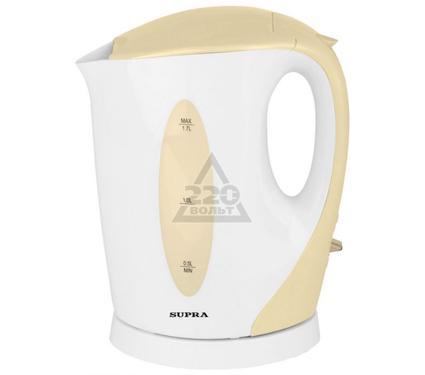Чайник SUPRA KES-1702 beige