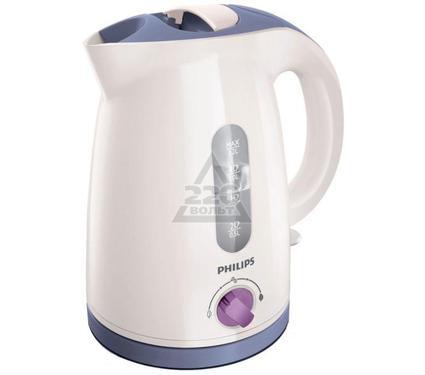 Чайник PHILIPS HD4678/40