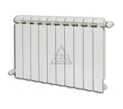 Радиатор алюминиевый GLOBAL KLASS 350 x 10