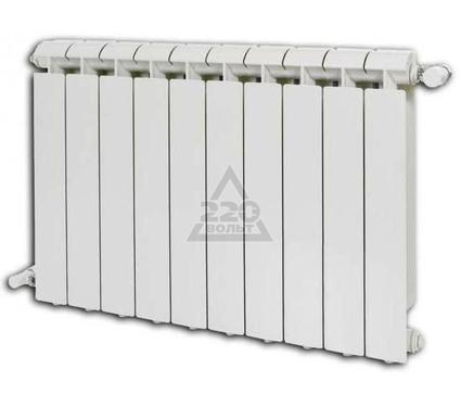 Радиатор алюминиевый GLOBAL KLASS 500 x 12