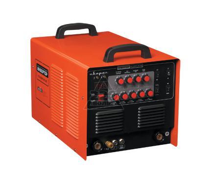 Сварочный инвертор СВАРОГ TIG 200P AC/DC (R60)
