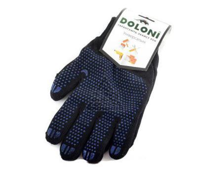 Перчатки ПВХ DOLONI 648