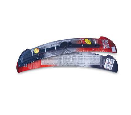 Щётка стеклоочистителя бескаркасная AVS б/к 65см
