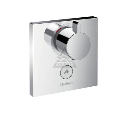 Cмеситель термостатический HANSGROHE ShowerSelect Highfow СМ 15761000