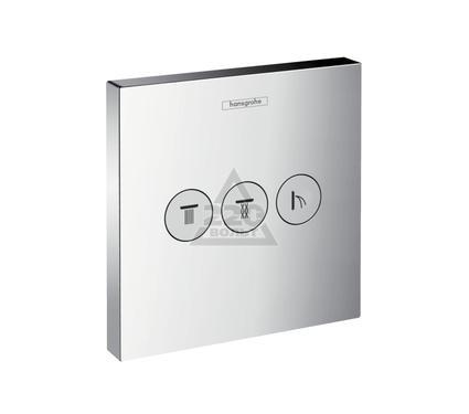 Запорно-переключающее устройство HANSGROHE ShowerSelect 15764000