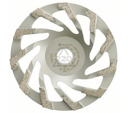 Чашка шлифовальная BOSCH Best for Concrete  150 X 22