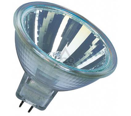 Лампа галогенная OSRAM DECOSTAR 41860 WFL 20W GU5.3