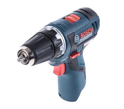 ����� �������������� BOSCH GSR 10,8 V-EC Professional ��� ���. � �/�
