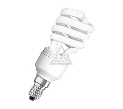 Лампа энергосберегающая OSRAM DULUX MINI TWIST E1410X1RU 220V