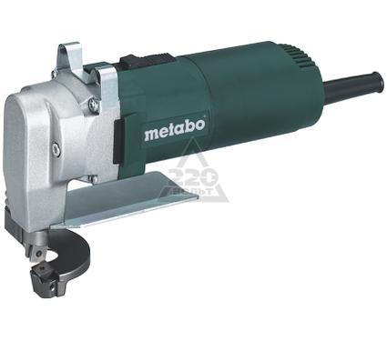 Листовые ножницы по металлу METABO KU 6872