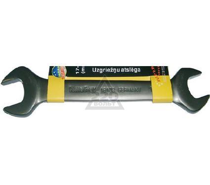Ключ гаечный рожковый 10х12 SKRAB 44332