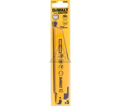 Полотно для сабельной пилы DEWALT S925BF