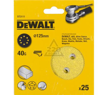 ���� �������� DEWALT DT3111-QZ
