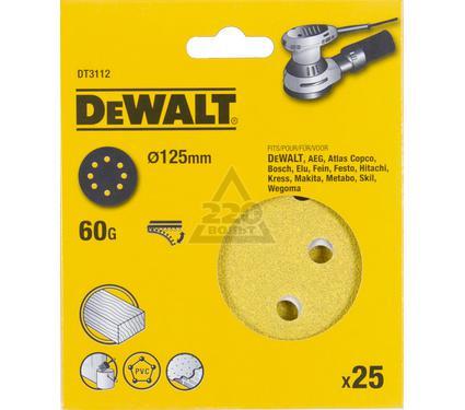 ���� �������� DEWALT DT3112-QZ