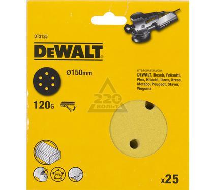 ���� �������� DEWALT DT3135-QZ