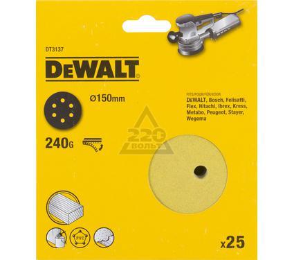 ���� �������� DEWALT DT3137-QZ