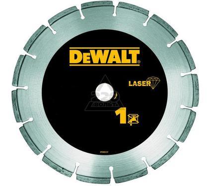 Круг алмазный DEWALT 125x22.2x2мм сегментный, универсальный