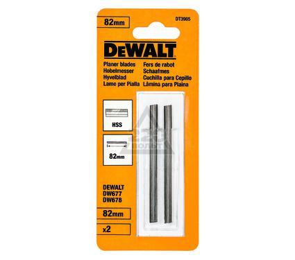 Ножи для рубанка DEWALT DT3905-QZ