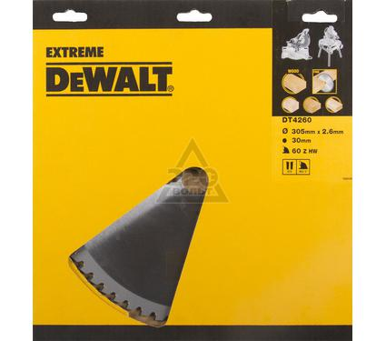 ���� ������� �������������� DEWALT DT4260-QZ