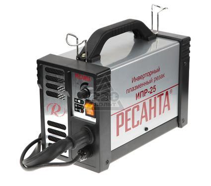 Аппарат плазменной резки РЕСАНТА ИПР-25