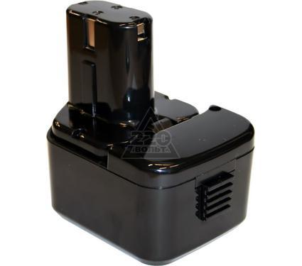 Аккумулятор ПРАКТИКА 032-140 12.0В 1.5Ач NiCd для HITACHI в блистере